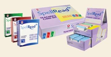 spellread